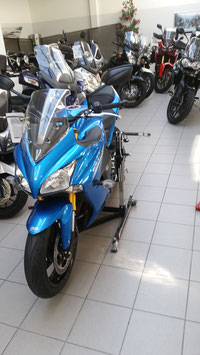 Zentralständer Suzuki GSX-S 1000/ F (ab 2015)