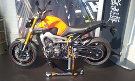 Zentralständer Yamaha MT-09/ Tracer