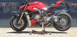 Zentralständer Ducati Panigale V4 Streetfighter S