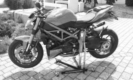 Zentralständer Ducati  848 Streetfighter