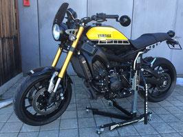 Zentralständer Yamaha XSR 900/ 60th Anniversary