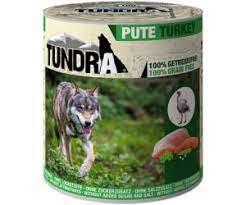 Tundra , Dog Pute