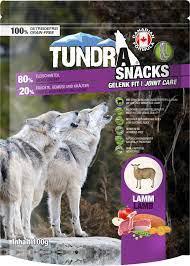 Tundra Dog Snacks / Lamm, Joint Fit
