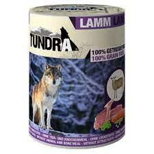 Tundra , Dog Lamm