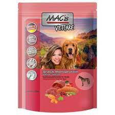 Mac's Dog Mono Pferd