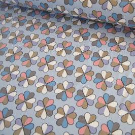Windelfrei Slip Kleeblätter Gr 98/104