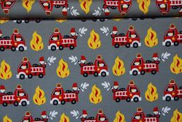 Windelfrei Slip  Feuerwehr Gr 110/116
