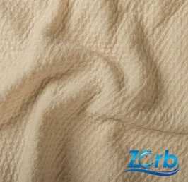 Meterware Zorb 3D   Organic Cotton