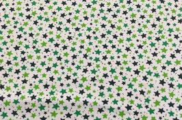 Windelfrei Slip GREEN STARS Gr 110/116