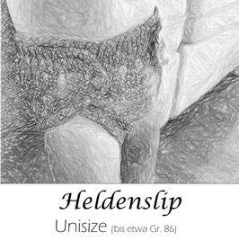 Heldenslip   Größe Unisize (Newborn - Gr. 86)