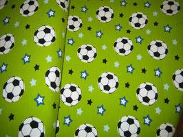 Windelfrei Slip Fußball Gr 110/116