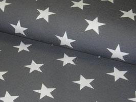 Windelfrei Slip GREY STARS Gr 110/116