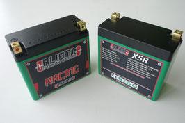 アリアント XRシリーズ(レーシングバッテリー)