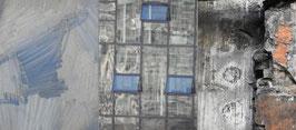 Triptychon: Colour impressions 1 - 3