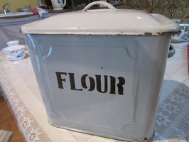13-07    ホウロウ缶フラワー缶イギリスカントリーsold out