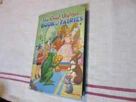 5-  19   イギリス子供本フェアリーの本