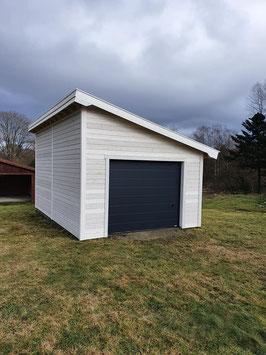 Garage Maglehem