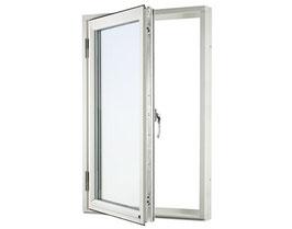 Fönster -