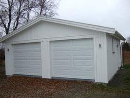 Garage Dubbel