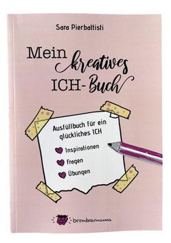 Mein kreatives ICH-Buch
