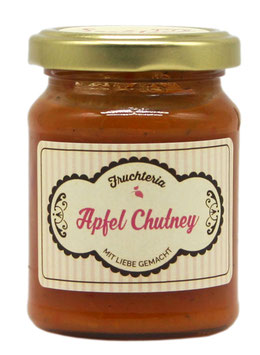 Apfel Chutney - 140 ml