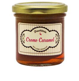Creme Caramel - 160 ml Glas