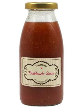 Knoblauch-Sauce - 250 ml