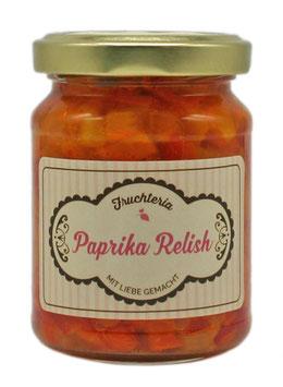 Paprika Relish - 140 ml