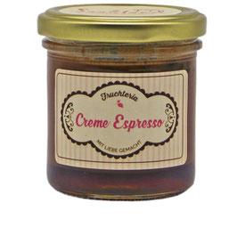 Creme Espresso - 160 ml Glas