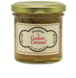 Cashew Caramel - 160 ml Glas