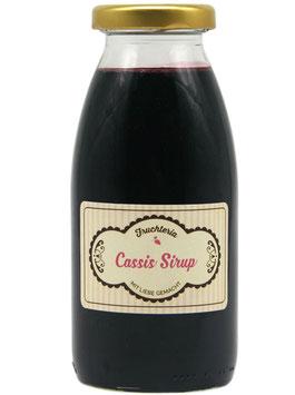 Cassis  Sirup - 250 ml