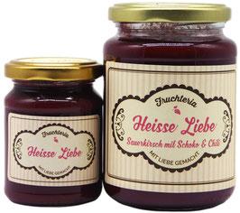 HEISSE LIEBE - Sauerkirsch mit Schoko&Chili