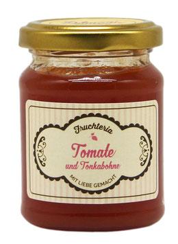 Tomate und Tonkabohne - 140 ml