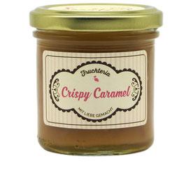 Crispy Caramel - 160 ml Glas