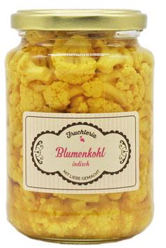 Blumenkohl indisch - 380 ml