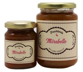 Mirabelle  - Fruchtaufstrich