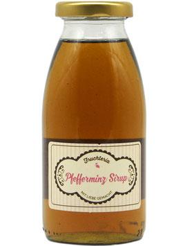 Pfefferminz Sirup - 250 ml
