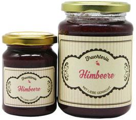 Himbeer-Fruchtaufstrich