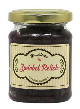Zwiebel Relish - 140 ml