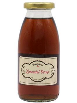Lavendel Sirup - 250 ml
