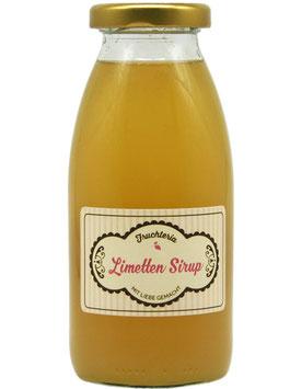 Limetten  Sirup - 250 ml