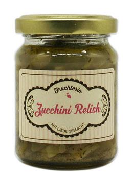 Zucchini Relish - 140 ml