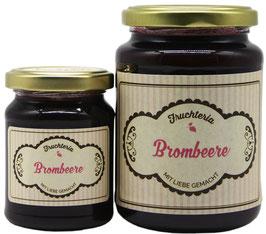 Brombeer - Fruchtaufstrich