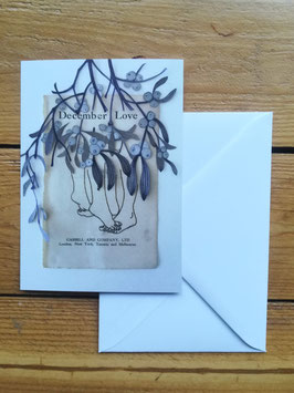 Postcards - December Love