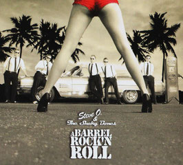 "Album - ""A Barrel Rock'n'Roll"""