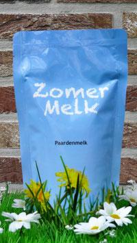 Pakket ingevroren Paardenmelk met 36 zakjes (van 200 ml per stuk)