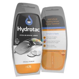 Hydrotac Bi-focale plakleesdelen +1,75