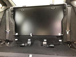 DI-Performance Gepäckraumabdeckung klappbar F-Serie