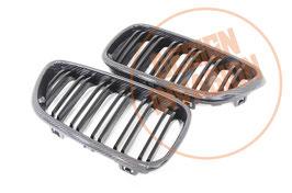 DI-Performance Carbon Nieren für F22 / F23 / M2