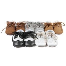 Chaussures souples garçon